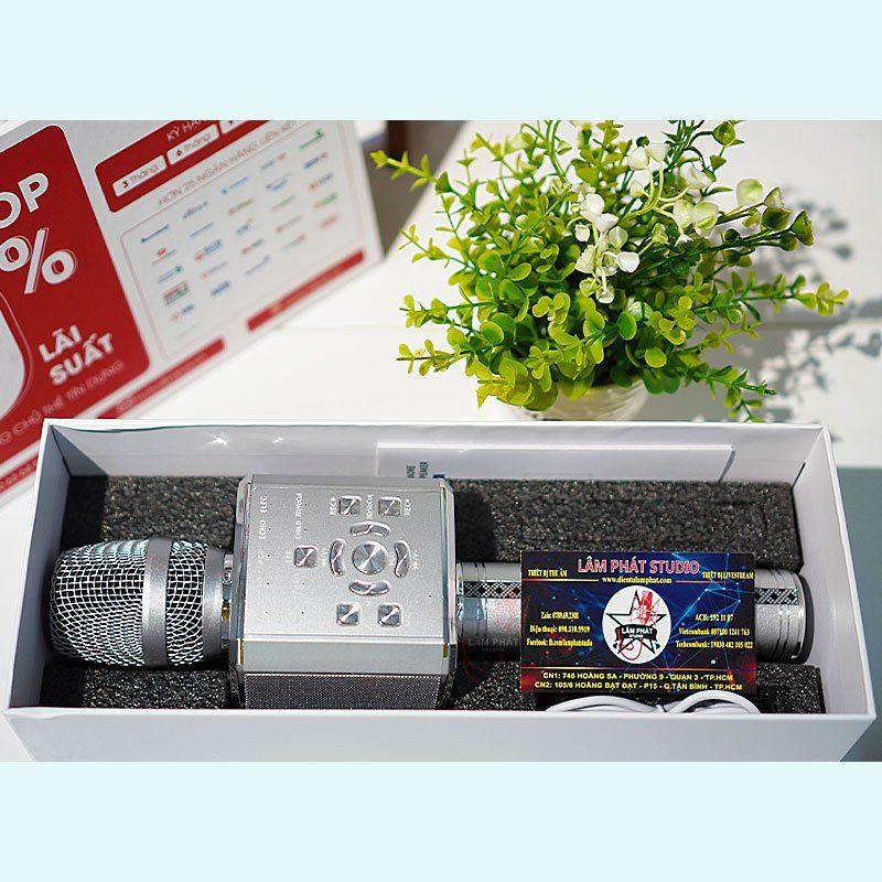 Micro Karaoke Bluetooth YS-97