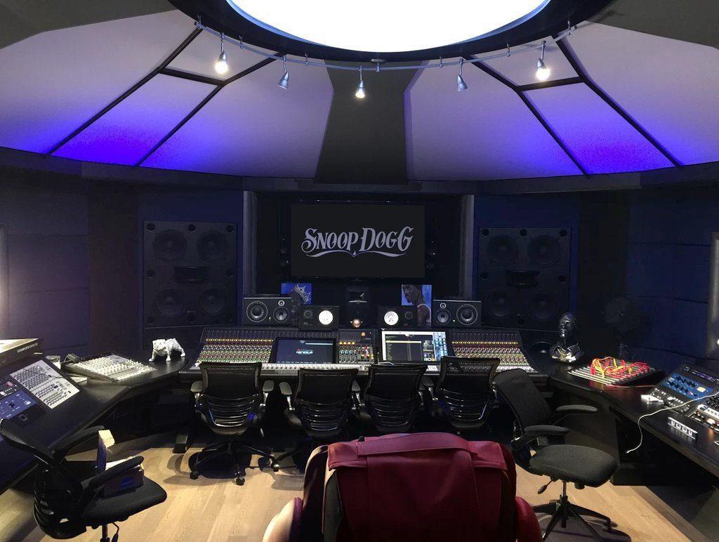 thiết kế phòng thu âm đẹp,mẫu phòng thu âm đẹp