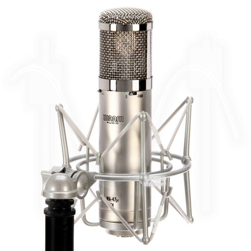 Micro Thu Âm Warm Audio WA-47JR FET Condenser