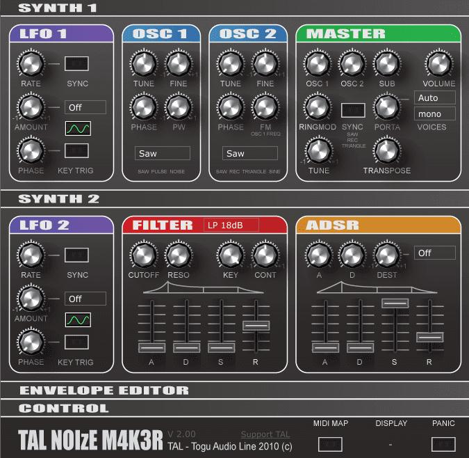 tal noisemaker 1
