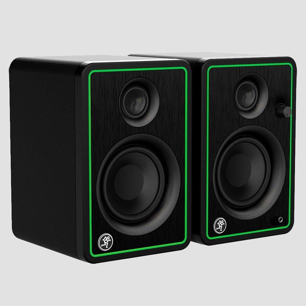 Loa Kiểm Âm MACKIE CR3-XBT Có Bluetooth - Chuẩn Phòng Thu